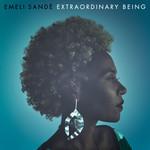 Extraordinary Being (Cd Single) Emeli Sande