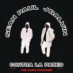 Contra La Pared (Featuring J Balvin) (The Fanatix Remix) (Cd Single) Sean Paul