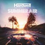 Summer Air (Featuring Trevor Guthrie) (Cd Single) Hardwell