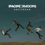 Amsterdam (Cd Single) Imagine Dragons