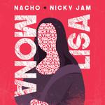 Mona Lisa (Featuring Nicky Jam) (Cd Single) Nacho