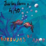 Burbujas De Amor (Cd Single) Juan Luis Guerra 440