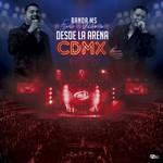 En Vivo Cdmx Banda Sinaloense Ms De Sergio Lizarraga