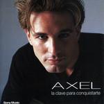 La Clave Para Conquistarte (Cd Single) Axel