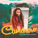 Camarero (Featuring Descemer Bueno) (Cd Single) Andra