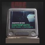 Contrapunto Para Humano Y Computadora (Cd Single) El Cuarteto De Nos