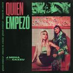 Quien Empezo (Featuring Cazzu) (Cd Single) Jimena Baron
