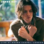 Bad (Live At Round Chapel, London) (Cd Single) James Bay