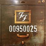00950025 (Cd Single) Foo Fighters
