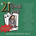 21 Black Jack Marco Antonio Solis
