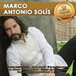 16 Exitos De Oro Marco Antonio Solis
