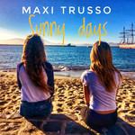 Sunny Days (Cd Single) Maxi Trusso