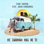 Me Enamoro Mas De Ti (Featuring Jean Rodriguez) (Cd Single) Tony Succar