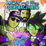 3g (Featuring Jon Z & Don Chezina) (Cd Single) Wisin