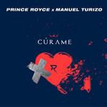 Curame (Featuring Manuel Turizo) (Cd Single) Prince Royce