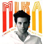 L'amour Fait Ce Qu'il Veut (Cd Single) Mika