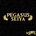 Pegasus Seiya (Cd Single) The Struts