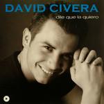 Dile Que La Quiero (Cd Single) David Civera