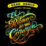 El Ritmo De Mi Corazon (Featuring Grupo 5 & Tony Succar) (Cd Single) Gian Marco