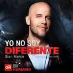 Yo No Soy Diferente (Cd Single) Gian Marco