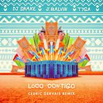 Loco Contigo (Featuring J Balvin & Tyga) (Cedric Gervais Remix) (Cd Single) Dj Snake