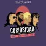 Curiosidad (Featuring Yandel, Zion, Noriel & Jon Z) (Cd Single) Dj Luian & Mambo Kingz