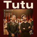 Tutu (Featuring Pedro Capo) (Cd Single) Camilo