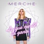 Lo Que Me De La Gana (Cd Single) Merche