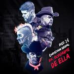Pa' Olvidarme De Ella (Featuring Christian Nodal) (Cd Single) Piso 21