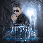 Tengo Miedo (Cd Single) Makano