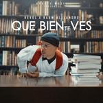 Que Bien Te Ves (Featuring Rauw Alejandro) (Cd Single) Revol