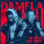 Damela (Featuring Myke Towers) (Cd Single) Nio Garcia
