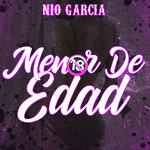 Menor De Edad (Cd Single) Nio Garcia