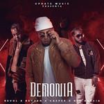 Demonia (Featuring Reyven, Casper Magico & Nio Garcia) (Cd Single) Revol