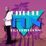 Fun (Featuring Chris Brown) (Cd Single) Pitbull