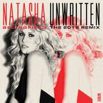 Unwritten (The 2019 Remix) (Cd Single) Natasha Bedingfield