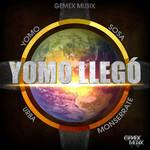 Yomo Llego (Cd Single) Yomo