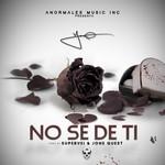 No Se De Ti (Cd Single) Yomo