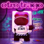 Otro Trago (Featuring Darell, Nicky Jam, Ozuna & Anuel Aa) (Remix) (Cd Single) Sech