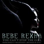 You Can't Stop The Girl (Cd Single) Bebe Rexha