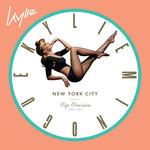 New York City (Cd Single) Kylie Minogue