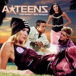 Teen Spirit (New Version) A*teens