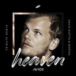 Heaven (Featuring Chris Martin) (David Guetta & Morten Tribute Remix) (Cd Single) Avicii