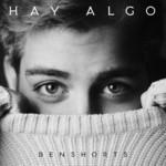 Hay Algo (Cd Single) Benshorts