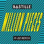 Million Pieces (M-22 Remix) (Cd Single) Bastille