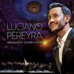 Romantico En El Teatro Colon Luciano Pereyra
