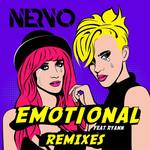 Emotional (Featuring Ryann) (Remixes) (Ep) Nervo