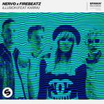 Illusion (Featuring Firebeatz & Karra) (Cd Single) Nervo
