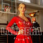 Laligera (Cd Single) Lali