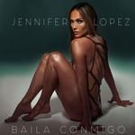 Baila Conmigo (Cd Single) Jennifer Lopez